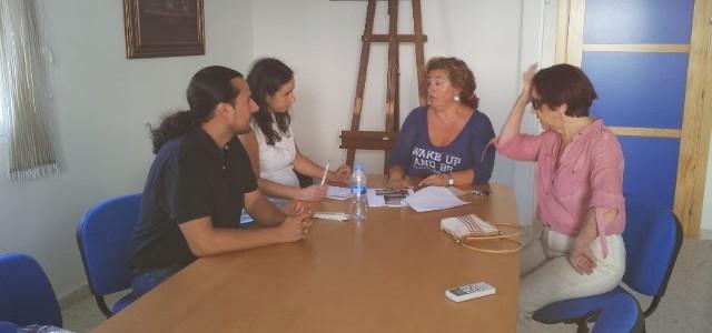 IU insta al PSOE en La Junta a que dé una solución a la problemática económica del colectivo rinconero Amirax, ante la falta de concierto de las plazas de sus usuarios en su Centro de Atención
