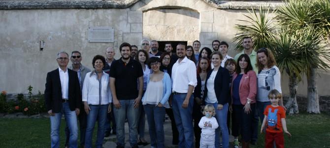 IU Rincón de la Victoria agradece el apoyo recibido en las municipales con el respaldo del 11, 18% de los votantes