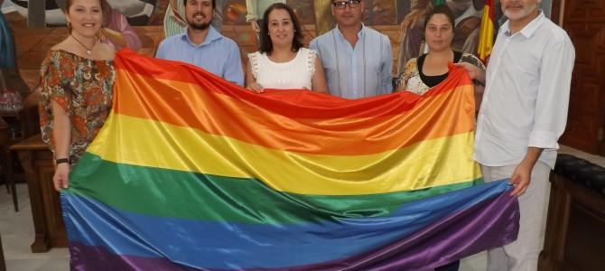 El Gobierno de Rincón muestra su apoyo al Día de los Derechos de LGBTI con un manifiesto por la libertad e igualdad