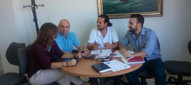 Delphos organiza las primeras jornadas de 'Búsqueda de Empleo On Line'.