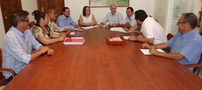 El Pleno de Rincón aprobará una moción institucional para instar a la Junta a que licite el nuevo IES de Torre de Benagalbón