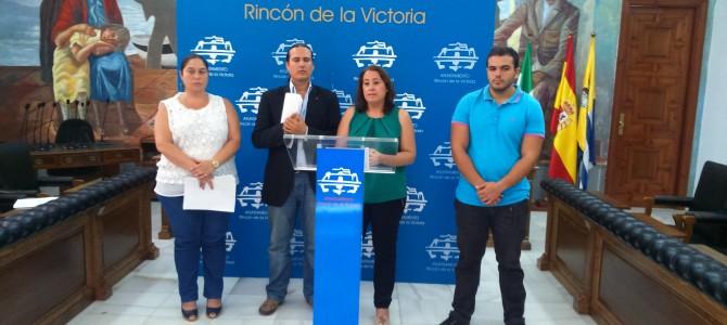 El Gobierno Local de Rincón pone en marcha ayudas económicas al transporte universitario para estudiantes del municipio