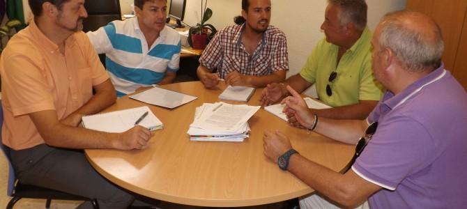 El Ayuntamiento de Rincón elabora la primera Ordenanza de Comercio que agilizará la actividad económica en el municipio