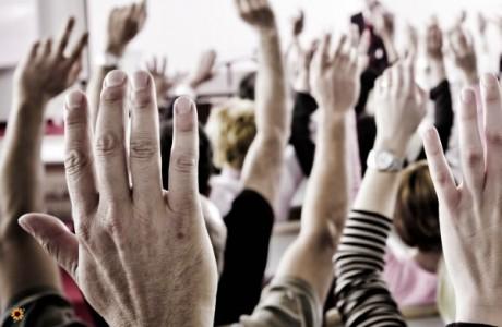 El Gobierno propone un nuevo Reglamento de Participación Ciudadana con la creación de la Oficina de Atención al ciudadano