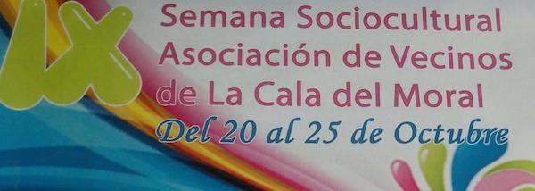La Cala del Moral celebra la IX Semana Sociocultural