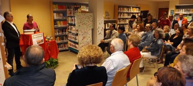 La Concejalía de Cultura adquiere lotes de libros para las bibliotecas del municipio por importe de 9.000 euros