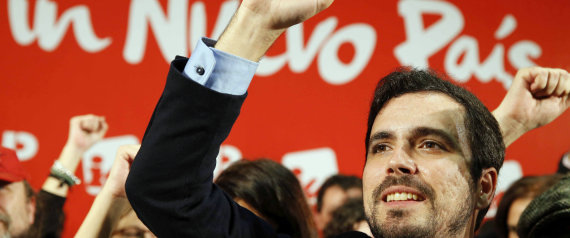 Izquierda Unida Rincón agradece el apoyo mostrado en las Elecciones Generales