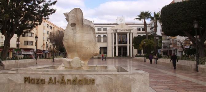 IU Rincón denuncia el cambio en la política de selección en las contrataciones para los planes de empleo de la Junta de Andalucía