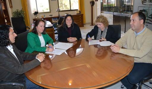 Rincón pone en marcha un nuevo servicio de orientación laboral para personas en riesgo de exclusión social