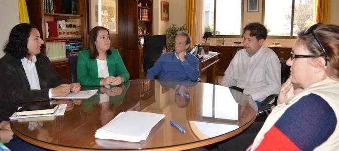 El Ayuntamiento de Rincón elabora una Ordenanza Municipal de Protección y Tenencia de Animales que será consensuada