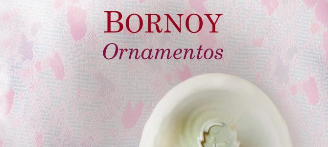 La Casa Fuerte Bezmiliana de Rincón acoge la exposición de Pepe Bornoy `Ornamentos´