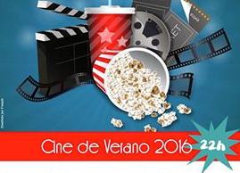 El Cine de Verano arranca el viernes 5 de agosto con ocho proyecciones de películas de éxito en los cuatro núcleos de Rincón