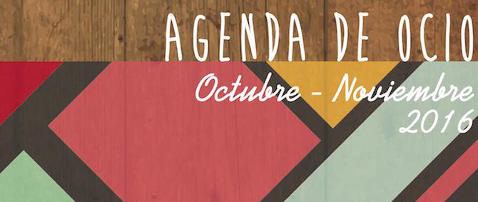 Cerca de una treintena de actividades completan la agenda de ocio de octubre y noviembre en el municipio