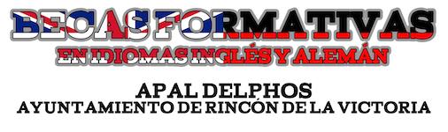 APAL Delphos subvenciona 40 becas formativas en idiomas inglés y alemán con certificación oficial