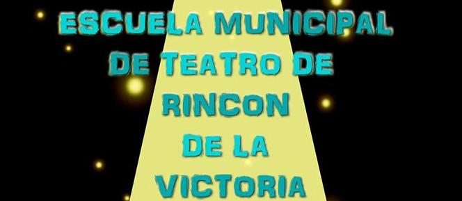 Cultura abre la Escuela Municipal de Teatro en Rincón como actividad más votada de los Presupuestos Participativos