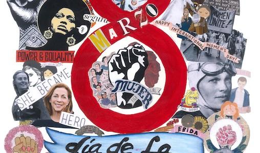 Rincón reivindica la Igualdad de Género en las actividades programadas con motivo del Día Internacional de la Mujer