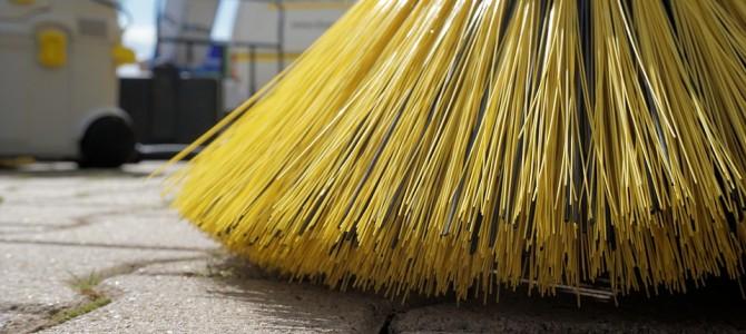 IU solicita al Pleno la municipalización del servicio de limpieza tras los acontecimientos ocurridos en torno a la EMMSA en los últimos meses