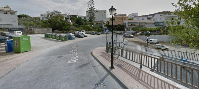 IU Rincón pide que se inicien los trámites de expropiación de las parcelas usadas tradicionalmente como aparcamiento en Benagalbón