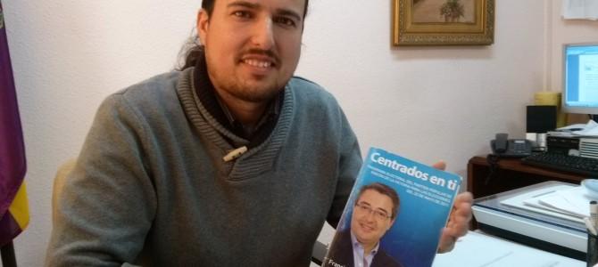 IU Rincón pide al gobierno que reabra el debate sobre la remunicipalización del alumbrado público como prometió