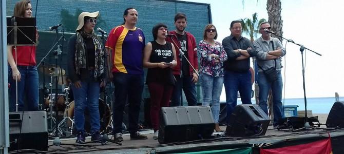 IU llama a la confluencia en el tradicional Arroz Republicano presentando un manifiesto que aboga por construir un bloque de izquierdas en Rincón donde prime la honestidad, la transparencia y la participación ciudadana