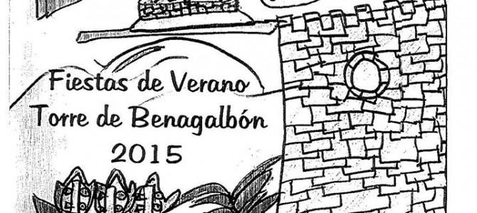 El Mani y la Década Prodigiosa, actuaciones musicales de las Fiestas de Torre de Benagalbón durante el fin de semana