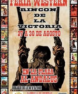 Rincón acoge una Feria Western del 27 al 30 de agosto con la presencia de especialistas, stands y juegos interactivos