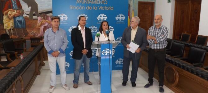 El Ayuntamiento de Rincón impulsa el Comercio Tradicional para que sea declarado por la UNESCO Patrimonio Cultural Inmaterial de la Humanidad