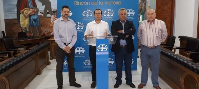 Rincón, primer municipio de la provincia en celebrar el «Black Friday»