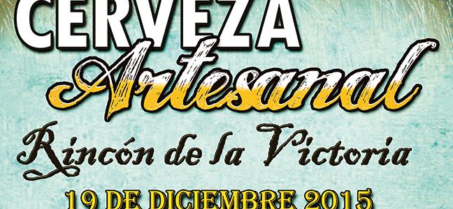 Rincón celebra la I Feria de la Cerveza Artesanal con 30 tipos de cerveza deferentes procedentes de la provincia