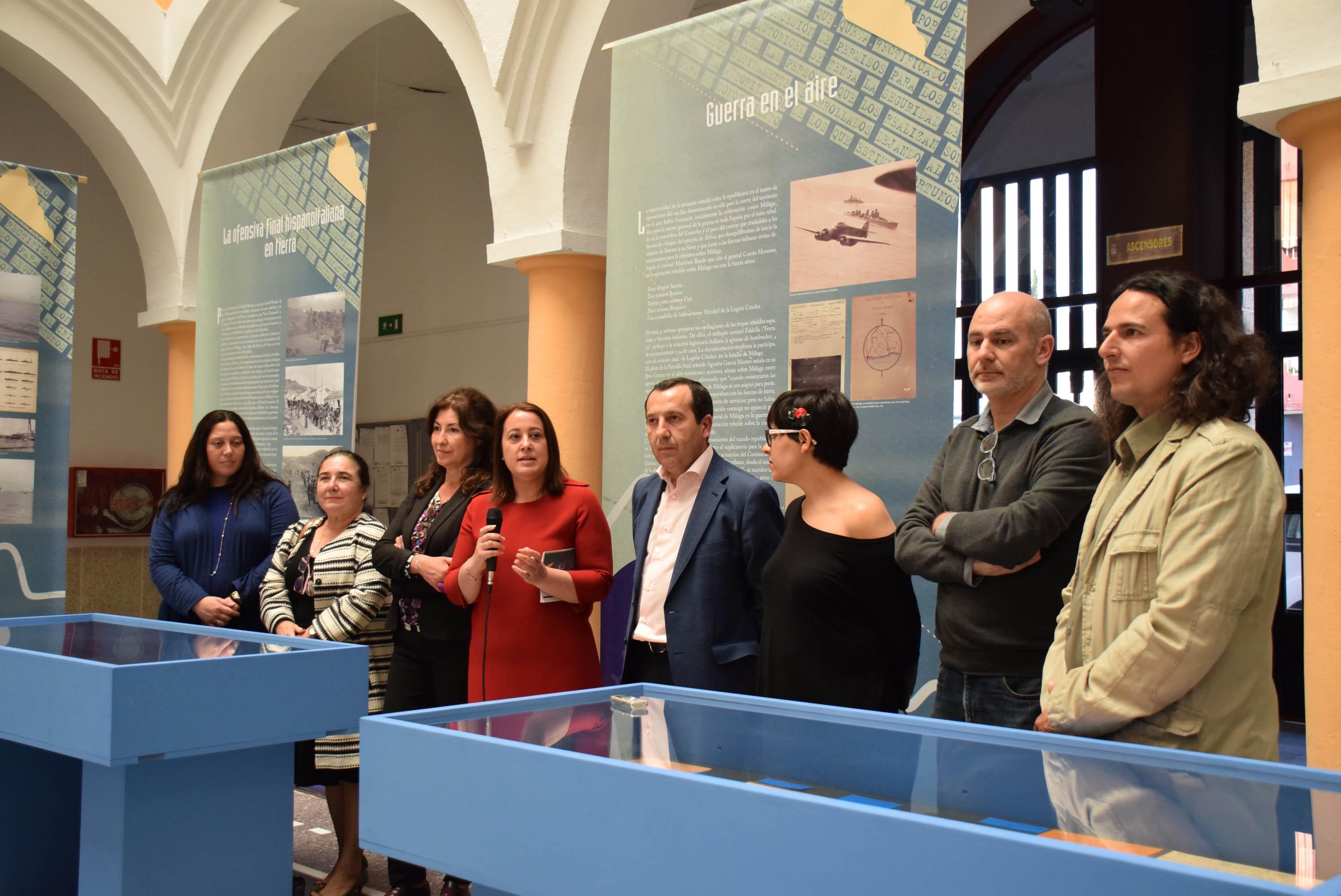 Rincón aprueba constituir la primera mesa para la recuperación de la Memoria Histórica