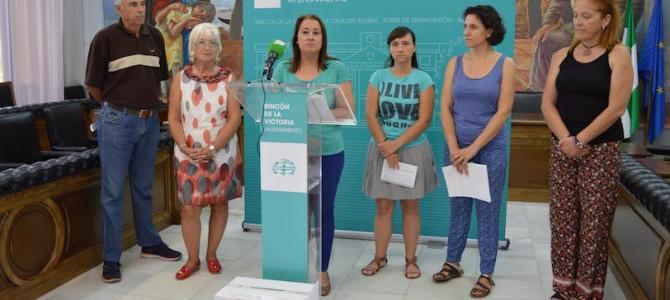 Participación Ciudadana distribuye urnas y  lanza una campaña online para recoger propuestas ciudadanas a los Presupuestos Participativos de Rincón