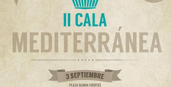 II Cala Mediterránea promocionará la cultura gastronómica y social impulsada por una decena de colectivos del municipio