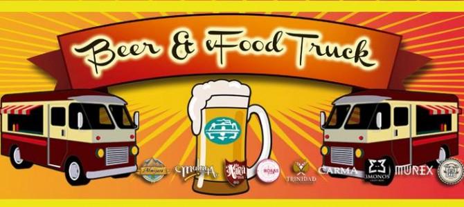 Rincón celebra la II Feria de la Cerveza Artesanal con la representación de una decena de cerveceras malagueñas
