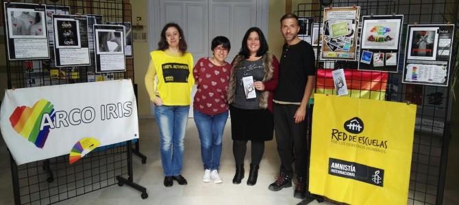 Rincón crea dos puntos de información y asesoramiento para el colectivo LGTBI