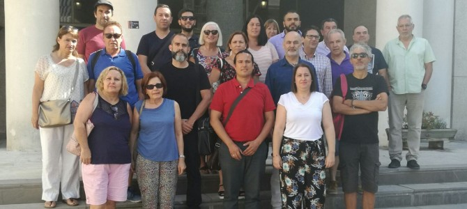 Nace la Plataforma Pro Presupuestos Participativos de Rincón para lograr que el gobierno mantenga la iniciativa en el próximo ejercicio económico