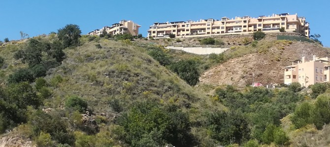 IU insta a la Junta de Andalucía a la creación de un parque 360 viviendas públicas en Rincón de la Victoria.